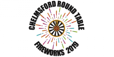 Chelmsford Round Table Fireworks 2019