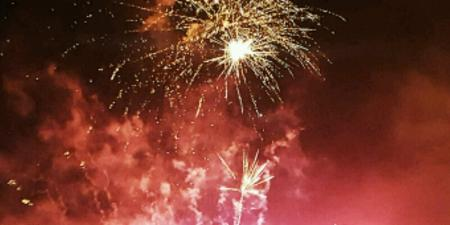 Abridge Bonfire and Fireworks Night